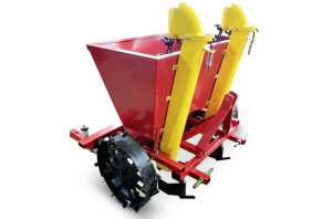 Картофелесажалка СТ2 двухрядная для трактора