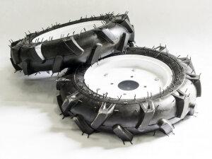 Колеса для мотоблоков (2 шт)