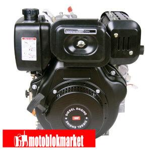 Дизельный двигатель 186 FE