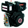 Дизельный двигатель lifan 186 F