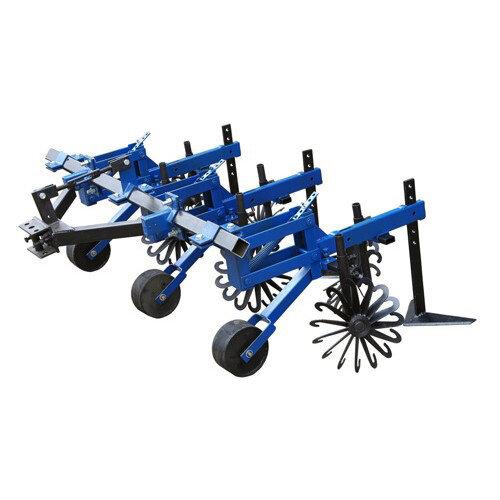 Культиватор для чеснока 4х рядный для тракторов